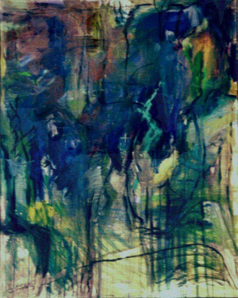 beate_froehlich-2003-blaue_landschaft