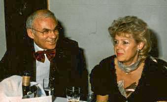 Walter und Beate Fröhlich